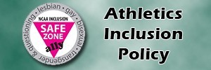 Athletics Inclusion Policy